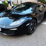 Automobily miliardářů