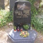 František Šťastný – motycyklová legenda