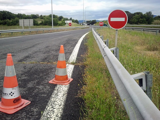 Dopravní značení je proto nutné nepodceňovat
