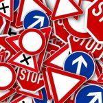 Kvalitní zpracování a důraz na viditelnost v každém počasí, to jsou dopravní značky