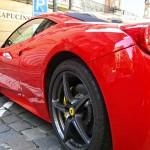 Nové la Ferrari