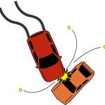 Dopravní nehoda – zpráva o nehodě