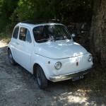 Nestárnoucí klasika – FIAT 500