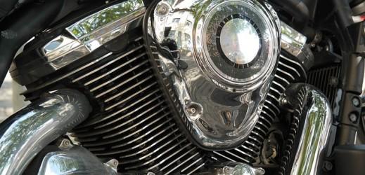 Jak kupovat motorku?