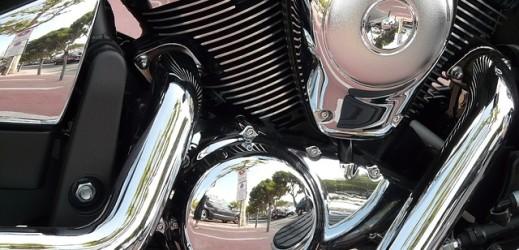 Jak zazimovat motorku?