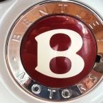 Bentley Mulsanne nejluxusněší limuzína od Bentley